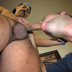 New York Straight Men Felix Brazilian Uncut Cock Straight 04 150x150 Amateur Straight Brazilian With Huge Uncut Cock Gets His First Gay Blowjob