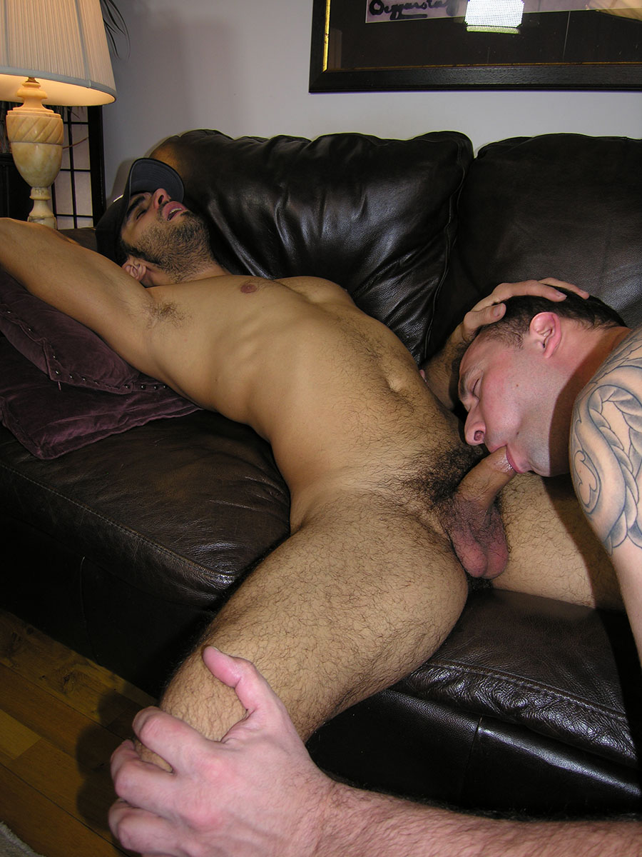 New-York-Straight-Men-Ryder-Straight-Middle-Eastern-Gets-His-Cock-Sucked-Hairy-Muscle-Cock-09 Hairy Straight Middle Eastern Guy Gets A Blowjob From A Gay Guy