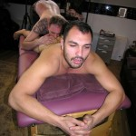 New York Straight Men Srdjan hairy Serbian gets his cock sucked Amateur Gay Porn 05 150x150 Amateur Straight Hairy Uncut Serbian Gets Blown By A Guy