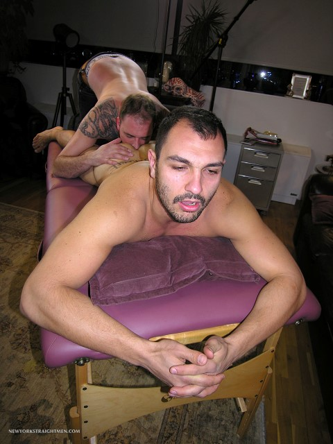 New-York-Straight-Men-Srdjan-hairy-Serbian-gets-his-cock-sucked-Amateur-Gay-Porn-05 Amateur Straight Hairy Uncut Serbian Gets Blown By A Guy