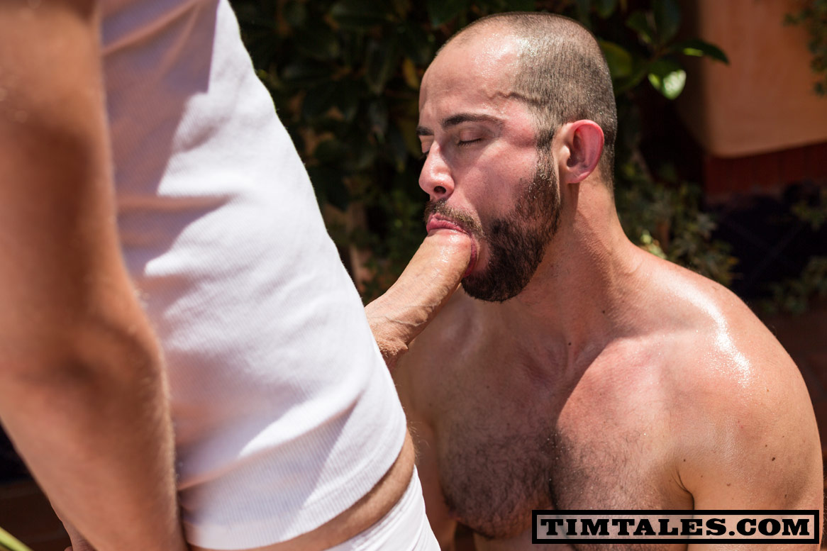 TimTales-Felix-Barca-Muscle-Bear-With-Big-Uncut-Cock-Amateur-Gay-Porn-05 TimTales: Felix Barca Amateur Spanish Uncut Muscle Bear