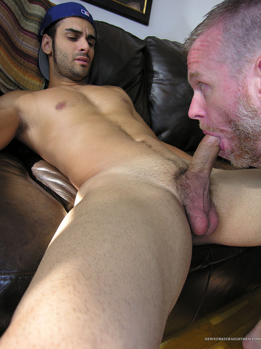 New-York-Straight-Men-Ryder-and-Sean-Straight-Guy-Getting-Cock-Sucked-By-Gay-Guy-Amateur-Gay-Porn-08 Amateur Straight Arab Gets His Cock Serviced By A Gay Dude