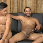 Straight Fraternity Aaron and Junior Straight Asian Sucks Big Cock Amateur Gay Porn 21 150x150 Hung Straight Asian Stud Gives His First Blowjob To Another Guy