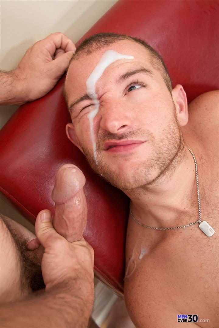 image Gay cock cum in mouth movietures bareback