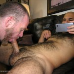 New-York-Straight-Men-Hairy-Straight-Puerto-Rican-Getting-Cock-Sucked-By-A-Guy-Amateur-Gay-Porn-10-150x150 Amateur Straight Hairy Puerto Rican Hottie Gets His First Guy Blowjob
