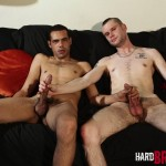 Hard-Brit-Lads-Shaun-Jones-and-Jay-T-Bisexual-Skinhead-Sucking-First-Big-Cock-Amateur-Gay-Porn-20-150x150 Hung Amateur Bisexual British Skinhead Sucks His First Cock Ever