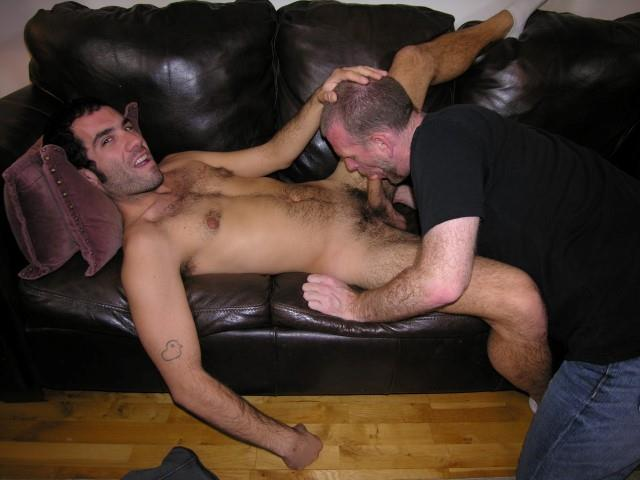 New-York-Straight-Men-Doug-Straight-Hairy-Guy-Getting-His-Cock-Sucked-By-Gay-Amateur-Gay-Porn-22 Amateur Hairy Ass Straight Guy Gets His First Blow Job From Another Guy
