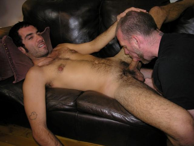 Sexy Gay Men Sucking Cock