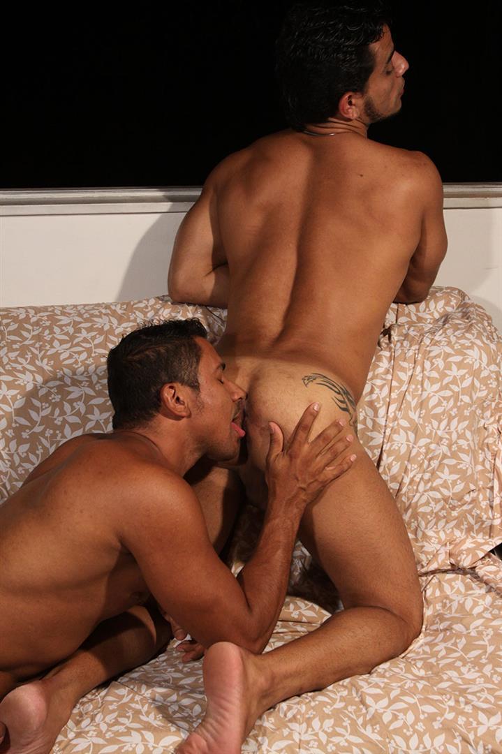 Bang-Bang-Boys-Marcelo-Mastro-and-Igor-DaSilva-Latin-Bareback-Huge-Cock-Amateur-Gay-Porn-08 Amateur Muscle Brazilian Studs Barebacking With Thick Uncut Cocks