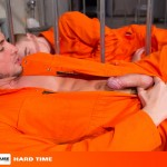 Hot House Hard Time Sam Barclay and JP Dubois Guys Fucking in Prison Big Uncut Cocks Amateur Gay Porn 02 150x150 JP Dubois Takes A Hard Uncut Cock Up His Ass During Lockup At The County Jail