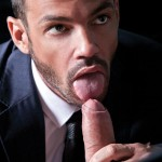 Lucas Entertainment Adriano Carrasco and Valentino Medici Huge Uncut Cocks Men In Suits Fucking Amateur Gay Porn 03 150x150 Hunks In Business Suits With Big Uncut Cocks Fucking Hard