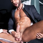 Lucas Entertainment Adriano Carrasco and Valentino Medici Huge Uncut Cocks Men In Suits Fucking Amateur Gay Porn 07 150x150 Hunks In Business Suits With Big Uncut Cocks Fucking Hard