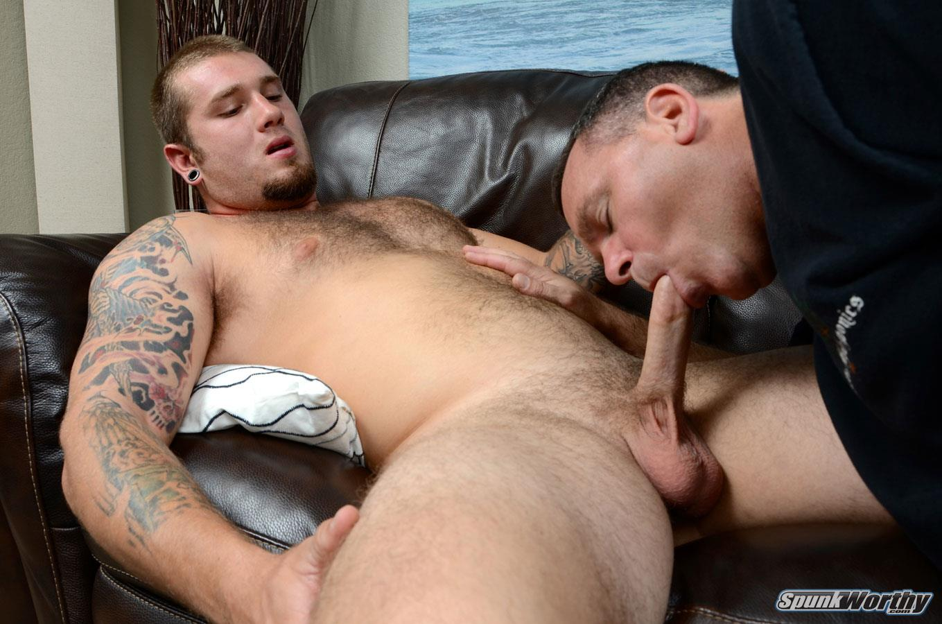 Gay Blowjob Video