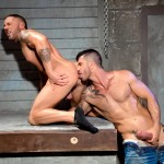 Raging Stallion Adam Killian and Tyler Wolf Hairy Muscle Guys Fucking Amateur Gay Porn 05 150x150 Hung Americans: Hairy Muscle Hunk Adam Killian Fucking Tyler Wolfs Sweet Ass