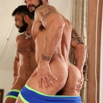 UK Naked Men Rogan Richards Darius Ferdynand Huge Uncut Cocks Fucking Amateur Gay Porn 34 150x150 Hairy Muscle Arab Stud With A Big Uncut Cock Fucks A Slim Muscle Ass
