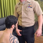All-American-Heroes-PRIVATE-ANTONIO-AND-NAVY-CORPSMAN-LOGAN-Military-Guys-Sucking-Cock-Amateur-Gay-Porn-03-150x150 US Navy Corpsman Trades Blowjobs With A British Army Private