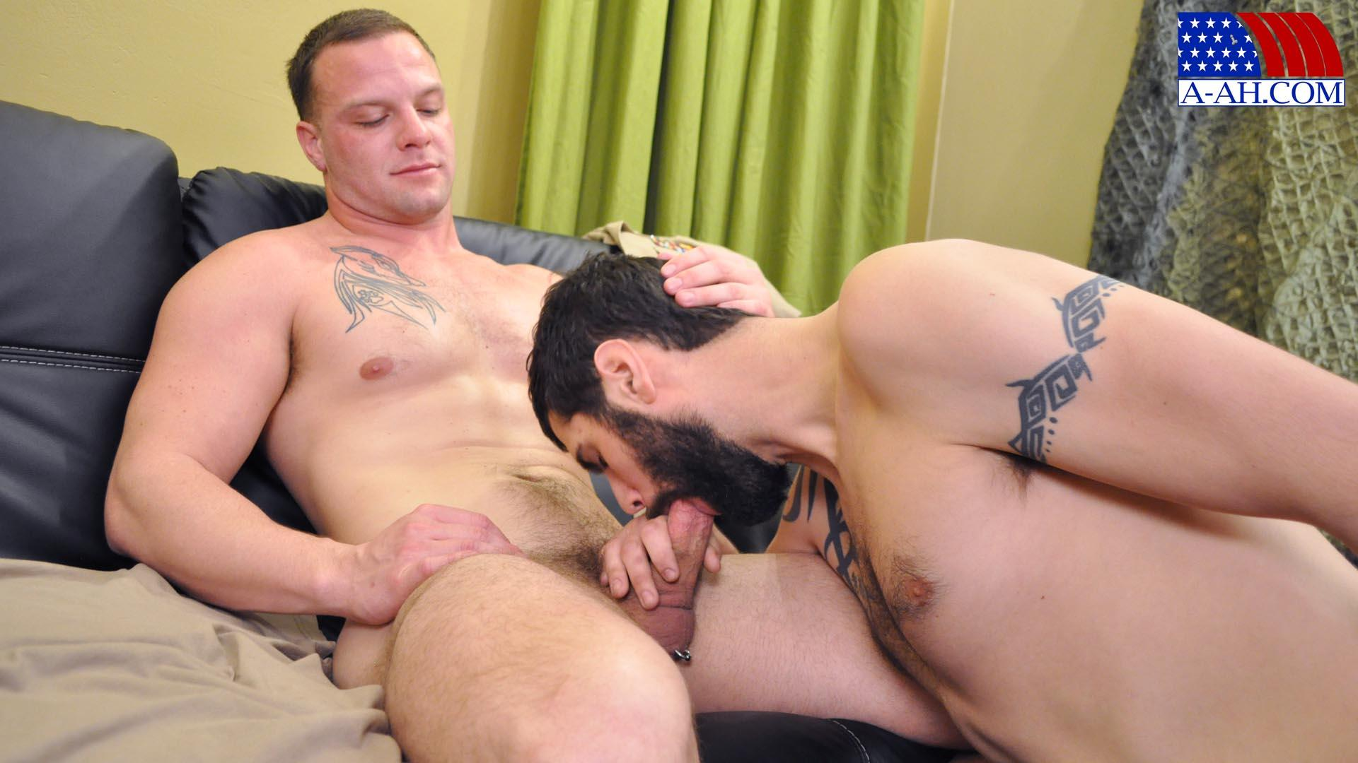 Army cocks gay extra training for the 2