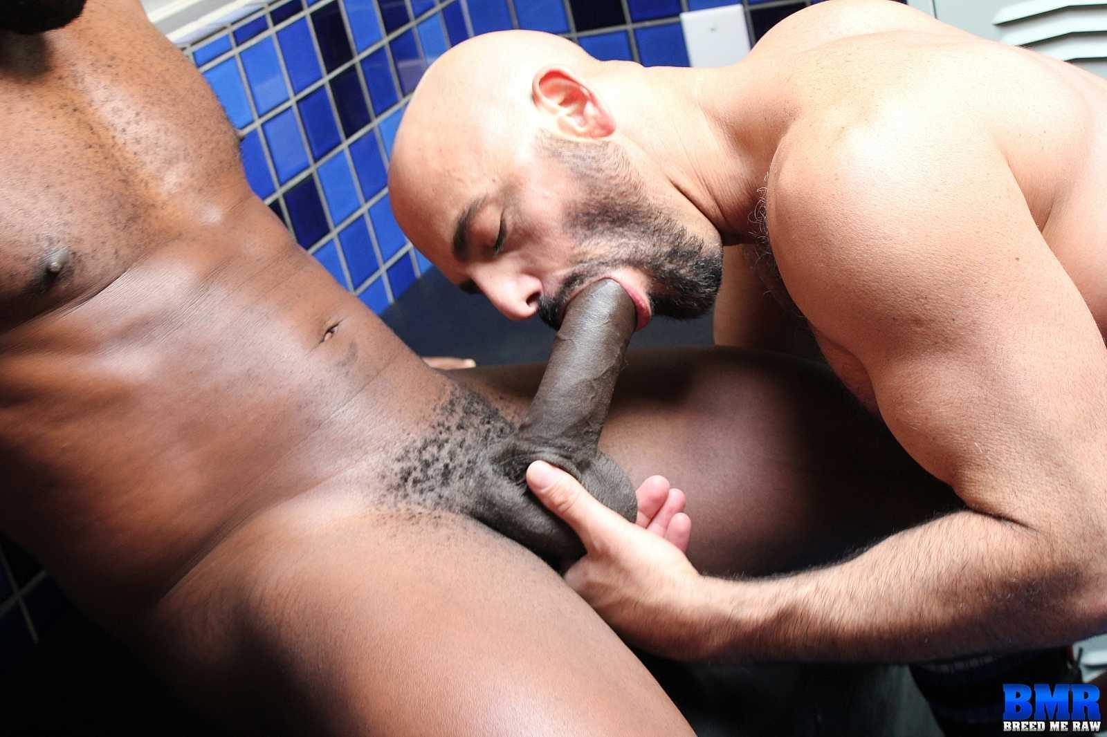 Порно видео два черных гея