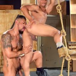 Raging Stallion Boomer Banks and Trelino Huge Uncut Cock Fucking A Black Ass Amateur Gay Porn 06 150x150 Young Black Guy Takes Boomer Banks Huge Uncut Cock Up The Butt