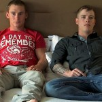 ActiveDuty-Evan-and-Tim-Bareback-Flip-Flop-Army-Guys-Fucking-Amateur-Gay-Porn-01-150x150 Bisexual Army Boys Bareback Flip Flop Fucking