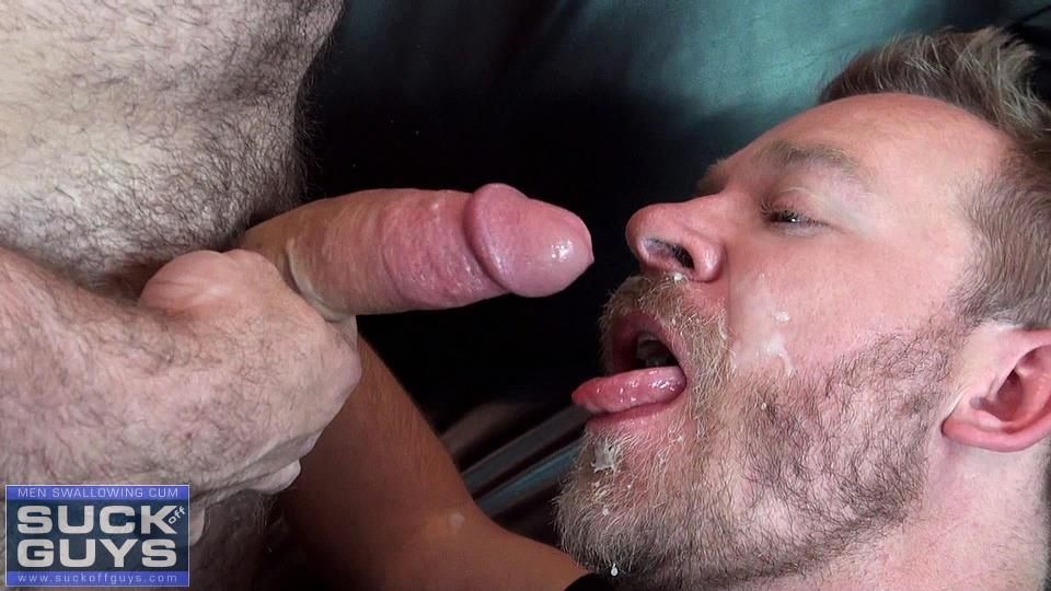 Suck Off Guys Tyler Beck and Aaron French Young Hairy Beefy Guy With A Thick Hairy Cock Amateur Gay Porn 34 21 Year Old Hairy and Hung Stud Gets His Thick Cock Sucked