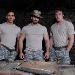 Men-Tour-of-Duty-Jaxton-Wheeler-and-Tom-Faulk-and-Topher-Di-Maggio-Army-Guys-Fucking-Amateur-Gay-Porn-01-150x150 Tom Faulk Getting Fucked by Topher DiMaggio and Jaxton Wheeler