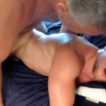 Maverick Men Scott Young Muscle Pig Gets Barebacked In the Ass By Two Hairy Daddies Amateur Gay Porn 2 150x150 Maverick Men: Young Muscle Pig Gets Barebacked By Two Hairy Daddies