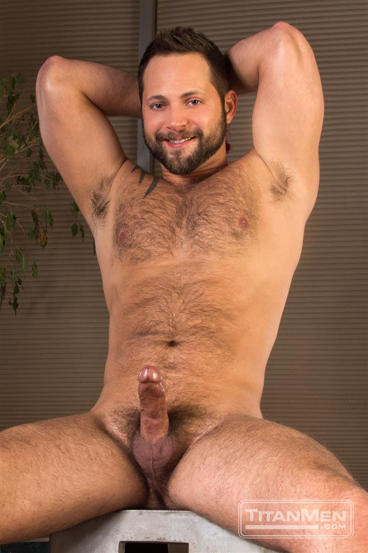 Titan Men Nick Prescott and Tyler Edwards Hairy Muscle Hunks Fucking With Big Cocks Amateur Gay Porn 04 Hairy Muscle Boyfriends Nick Prescott and Tyler Edwards Fucking