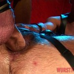 Wurst-Film-Club-Rod-Painter-and-Peto-Coast-and-Thomaas-and-Slotmachine-Big-Uncut-Cocks-At-German-Sex-Club-Amateur-Gay-Porn-13-150x150 Taking Big Bareback Uncut Cocks At A German Sex Club
