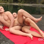 Cocksure Men Thomas Ride and Ryan Cage Beefy Czech Muscle Guys Bareback Big Uncut Cocks Amateur Gay Porn 12 150x150 Amateur Beefy Muscle Hunks Fucking Bareback With Big Uncut Cocks