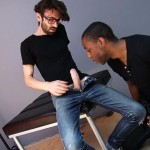 Treasure-Island-Media-TimSUCK-Rogan-Hardy-and-James-Chance-Black-Guy-Sucking-A-Thick-White-Cock-Amateur-Gay-Porn-3-150x150 Hung Black Guy Sucking A Thick White Cock And Eating The Cum