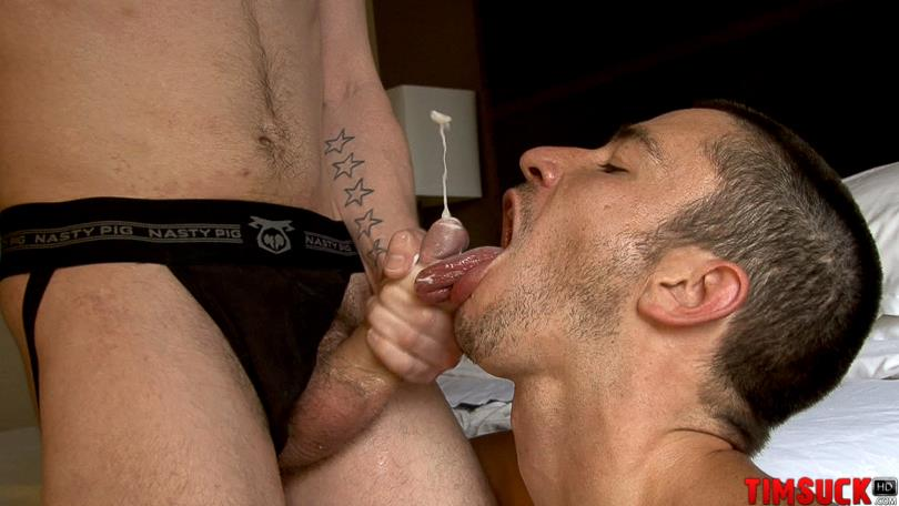 Treasure-Island-Media-TimSuck-Owen-Powers-and-Trevor-Snow-Sucking-A-Big-Uncut-Cock-Cum-Eating-Amateur-Gay-Porn-9 Sucking A Big Uncut Cock And Eating The Load Of Cum