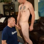 SpunkWorthy Koury Marine Gets A Blow Job and Rimming Amateur Gay Porn 16 150x150 Straight Hairy Marine Gets His Big Cock Sucked and Ass Rimmed