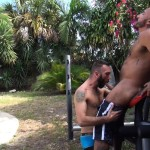Cum-Pig-Men-Alessio-Romero-and-Ethan-Palmer-Hairy-Muscle-Latino-Daddy-Cocksucking-Amateur-Gay-Porn-04-150x150 Hairy Latino Muscle Daddy Gets A Load Sucked Out And Eaten