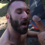 Cum-Pig-Men-Alessio-Romero-and-Ethan-Palmer-Hairy-Muscle-Latino-Daddy-Cocksucking-Amateur-Gay-Porn-13-150x150 Hairy Latino Muscle Daddy Gets A Load Sucked Out And Eaten