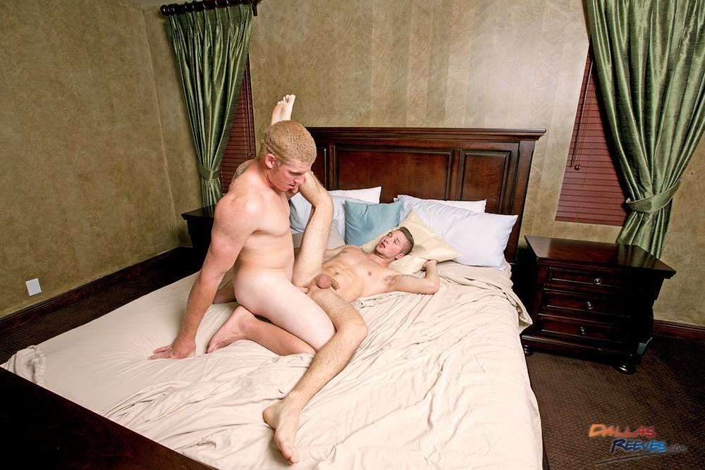 Dallas Reeves Milo Fisher and Connor Chesney Redhead Muscle Hunk Bareback Amateur Gay Porn 15 Redhead Muscle Hunk Connor Chesney Barebacking Milo Fisher