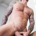 Lucas Entertainment Rocco Steele and Dolf Dietrich Big Cock Barback Muscle Hunks Amateur Gay Porn 11 150x150 Rocco Steele Breeding Dolf Dietrich With His Massive Cock