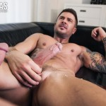 Lucas Entertainment Rocco Steele and Dolf Dietrich Big Cock Barback Muscle Hunks Amateur Gay Porn 12 150x150 Rocco Steele Breeding Dolf Dietrich With His Massive Cock