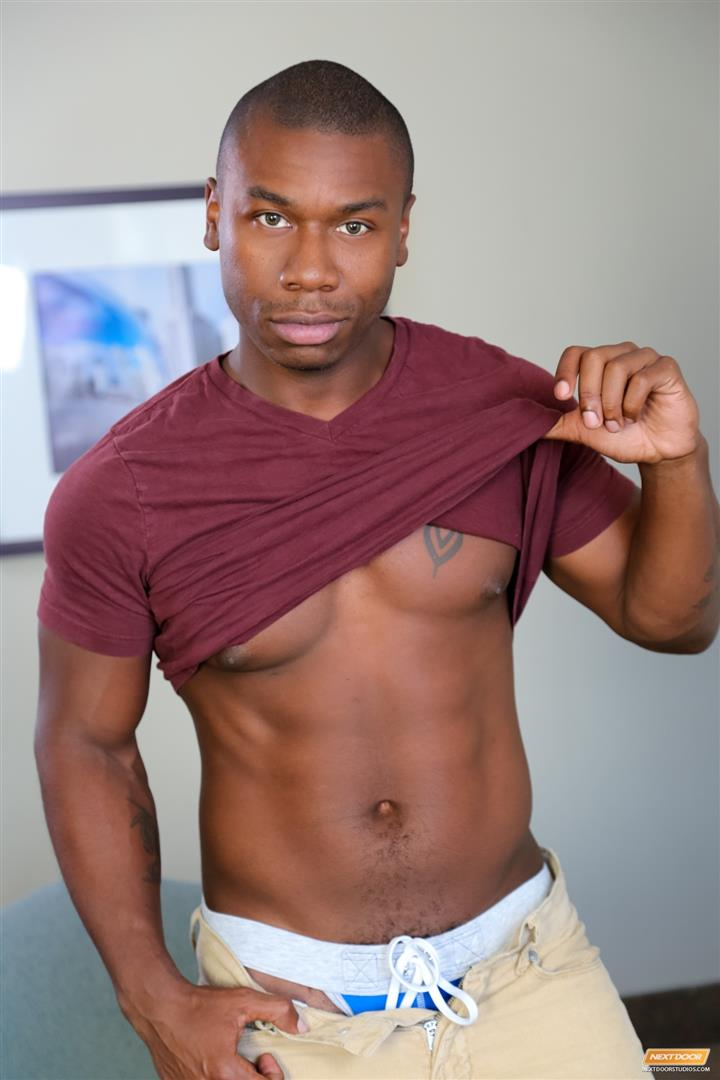 Afro xxx boy gay first time elder xanders 4