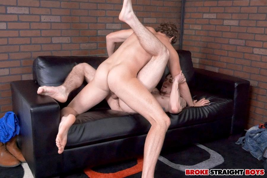 Broke Straight Boys Cage Kafig and James Andrews Straight Boys Barebacking Amateur Gay Porn 22 Straight Boy Cage Kafig Takes It Up The Ass Bareback For Cash