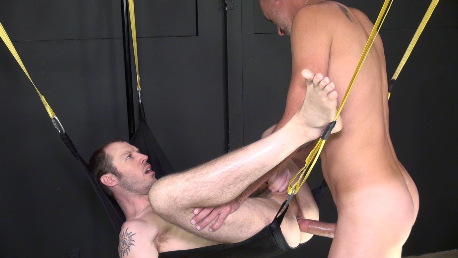 Gay rough big dick sucking and free gay
