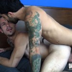 Dudes Raw Jimmie Slater and Nick Cross Bareback Flip Flop Sex Amateur Gay Porn 63 150x150 Hairy Young Jocks Flip Flop Bareback & Cream Each Others Holes