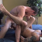 Dudes Raw Jimmie Slater and Nick Cross Bareback Flip Flop Sex Amateur Gay Porn 85 150x150 Hairy Young Jocks Flip Flop Bareback & Cream Each Others Holes
