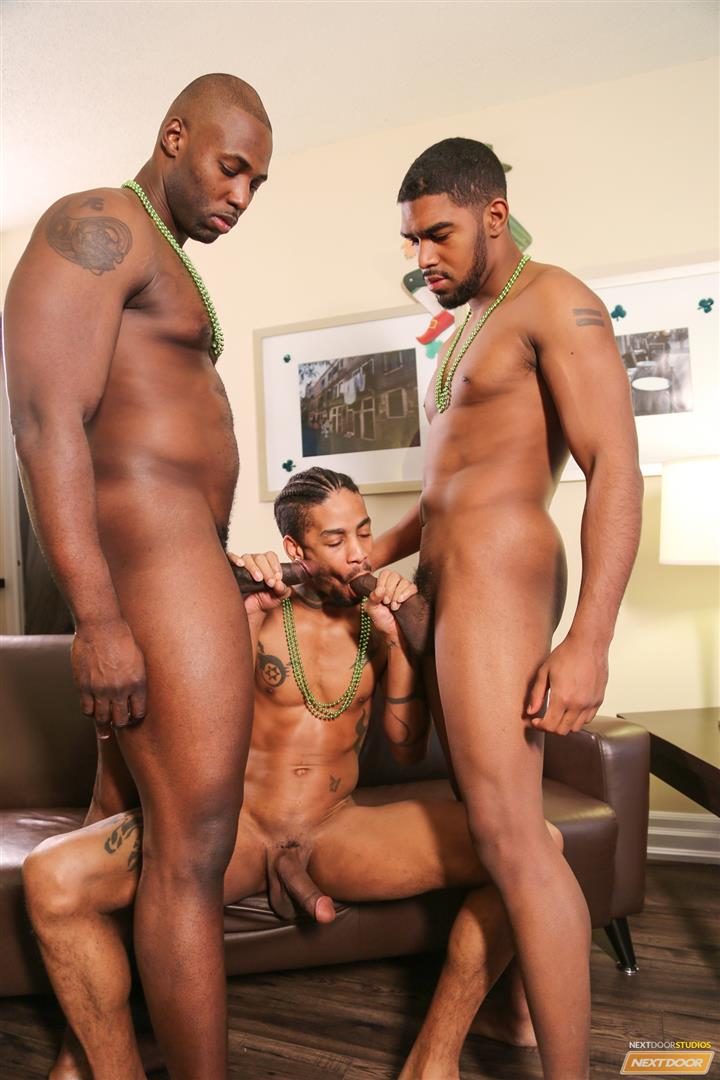 Next-Door-Ebony-Nubius-and-Jin-Powers-and-XL-Naked-Thugs-Threeway-Fucking-Amateur-Gay-Porn-14 Big Black Cock Threeway Suck and Fuck Thug Fest