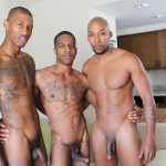 Next-Door-Ebony-Ramsees-and-King-B-and-Staxx-Big-Black-Cock-Group-Sex-Amateur-Gay-Porn-05-150x150 King B Takes Two Big Black Cocks Up The Ass For His Birthday