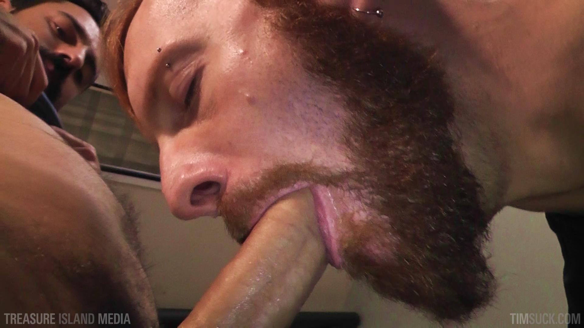 Pov blowjob familiar beauty loves the foreskin - 3 part 1