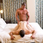 Active-Duty-Brad-Banks-and-Ivan-James-Army-Guys-Bareback-Fucking-Amateur-Gay-Porn-12-150x150 Muscular Army Buddies Sucking Cock and Bareback Fucking