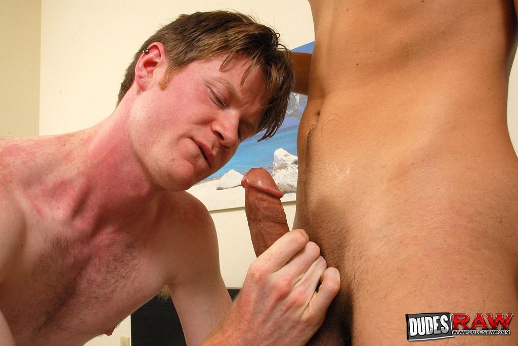 Dudes Raw Bradley Wood and David Gibbs Redhead Gets Fucked Bareback Amateur Gay Porn 045 Bareback Breeding A Shaggy Redhead