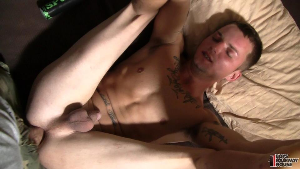 Boys Halfway House Jayden Dire Twink Getting Barebacked Amateur Gay Porn 13 Young Man Just Out Of Prison Takes It Raw Up The Ass To Survive