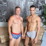 Bait-Buddies-Saxon-and-Javier-Cruz-Straight-Ginger-With-Thick-Cock-Amateur-Gay-Porn-03-150x150 Straight Beefy Ginger Fucks His First Man Ass For Cash